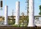 石雕文化柱/园林文化柱/景观文化石柱